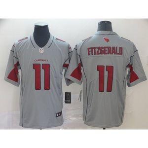 Arizona Cardinals Larry Fitzgerald Jersey